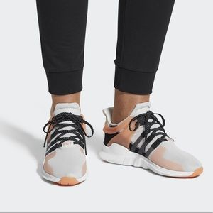 Adidas Women's EQT Support ADV Trainer Shoe SZ 6.5